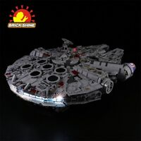 LED Light Kit for LEGO Star War Millennium Falcon 75192 ( Aus Top Rated  Seller)