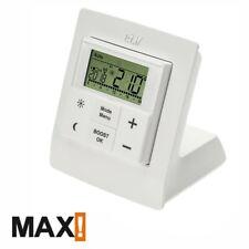 Max! Wandthermostat für Heizkörperthermostat Thermostat Heizung Haus Regler Cube