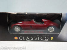 Shell Collection : Ferrari 750 Monza 1955 No: P2126  Scale 1:43