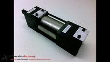 "Zaytran X980328-4-2 Locating Pin Pneumatic Cylinder 2-7/8"" Bore"