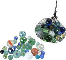 Porzellanmurmeln Steinmurmeln Murmelspiel Murmeln zum Dekorieren Glasmurmeln