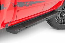 for Rough Country Dodge HD2 Running Boards 09-18 Ram 1500 | Quad Cab
