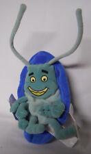 The Disney Store A Bug's Life Tuck Mini Bean Bag-Beanie