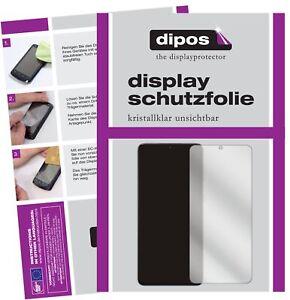 2x Schutzfolie für Samsung Galaxy S21 Plus klar Displayschutzfolie Folie Display