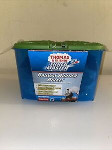 Railway Builder Bucket for the Thomas & Friends Trackmaster Series of Trains