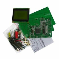 DSO062 Digital Oscilloscope 1 MHz Analog Bandwidth 20 MSa/s DIY Kit P1R2