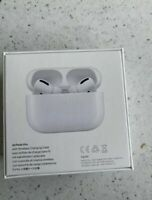 Apple AirPods Pro Empty Box White Excellent Condition - Box Only