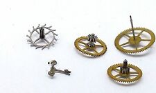 NEW RETRO LOT OF LANCO WATCH  PART   CAL 1064 SWISS MADE NEW PART