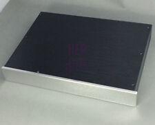 BZ4306 Full Aluminum Power amplifier Enclosure chassis case heatsink