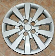 """NISSAN SENTRA  16"""" AFTERMARKET 2013 TO 2016 HUBCAP 53089 - 16SL WHEELCOVER"""