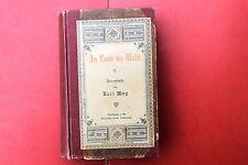 20494 Karl May Im Lande des Mahdi 1. Band Reiseerzählung Fehsenfeld um 1900