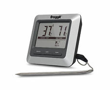 SmokeMax BASIC BBQ Grill Thermometer Smoker Grillthermometer