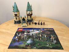LEGO Harry Potter Hogwarts (4867) Read Below