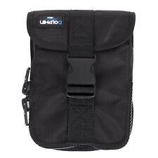 Ist Wp7 Heavy Duty, Dual Quick Release Tech Bcd Weight Pocket, 15.4lb