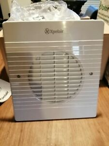 Expelair WX6 Fan