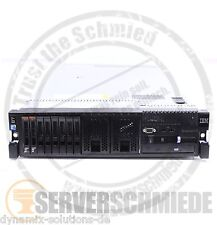 IBM x3650 m3 x8 Intel Xeon e5520-x5690 -288 GB Server Configurator VMware 6c