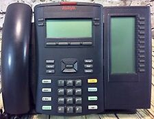 Lot of four Avaya 1220 IP Telephone Handset And Expansion Packs NTYS19