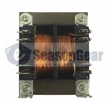 Renco Electronics Rl-2260-130-24 115V / 230V, 12V / 24V 130Va Ac Transformer