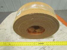 "Wedgegrip Ep250/2Pwg Tan  00006000 Rubber Conveyor Belt 6""x50'x5/16&#03 4; Thick"