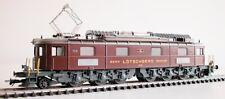 Roxy elektrische Lokomotive Ae 6/8 der BLS Spur H0