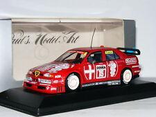Minichamps ALFA ROMEO 155 V6 ti Giorgio NIDO D'APE 1993 DTM #15 1/43