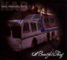 Kevin Abernathy Band : A Beautiful Thing CD