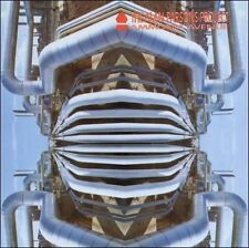 Ammonia Avenue by The Alan Parsons Project (CD, 1989, Arista) Made in Japan
