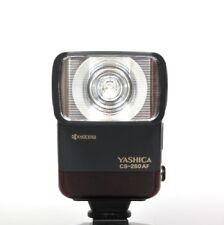 Yashica cs-250 AF strobo flash (6417)