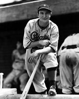 Pittsburgh Pirates LLOYD WANER Glossy 8x10 Photo Baseball Print Vintage Poster