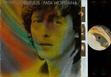 LP-PETER CORNELIUS-FATA MORGANA