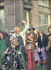 BONZO DOG BAND the best of the RARE DUTCH ONLY COVER