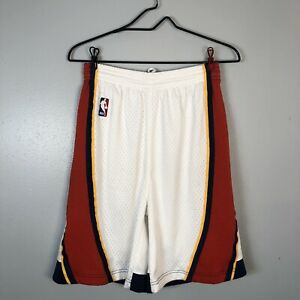 Golden State Warriors Shorts Kid's XL Mitchell & Ness NBA Hardwood Classics