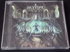 Skyfire - Esoteric (SEALED NEW CD 2009) AXENSTAR ANDROMEDA