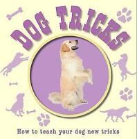 Dog Tricks, , Very Good Book