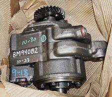 CUMMINS NHC-250 ENGINE OIL PUMP BM94082 AR51237 M939 MILITARY TRUCK M923A1 M925