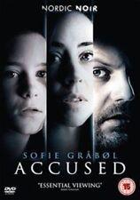 Accused Anklaget 5027035009728 DVD Region 2