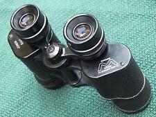 Raro Binocolo HENSOLDT WETZLAR Junior 8x40-Ottiche Zeiss -Made in Germany-