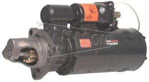 Remanufactured Starter  Wilson  91-01-3948
