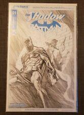 The Shadow Batman #1 1:50 Alex Ross Variant 2017 VF Dynamite DC Comics 1st Print