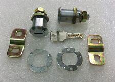 Long Key Lock Set S0228 for Arcade Machine Video Game Arcade Parts