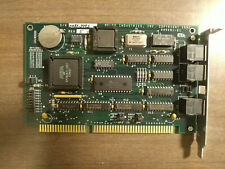 Melco Embroidery Machine Starlan Isa Network Card