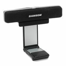 SAMSON GO MIC CONNECT - Microfono a Condensatore USB - Portatile