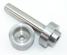 Handschlagsatz Einschlagstempel Ösenwerkzeug  30mm