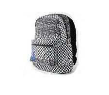 WOMEN'S GIRLS VOLCOM SHADOWBOX CHEETAH BLACK/WHITE BACKPACK  SCHOOL BAG NEW $55