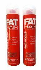 Samy Conditioner Fat Hair Amplifying 10oz, Pack of 2