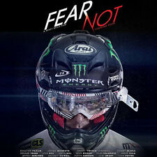 FEAR NOT - McGrath, Wilson, Searle, Paulin, Hill and More - LATEST MX/FMX DVD
