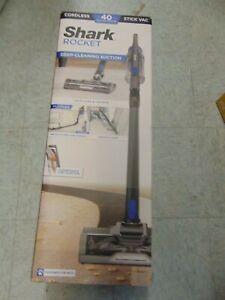 Shark Rocket Cordless Handheld Stick Vacuum Cleaner IX141