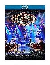 Viva! Hysteria [Blu-ray], New DVDs