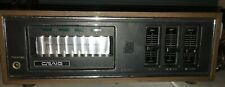 Vintage Craig 3210 Home 8-Track Player Collectible