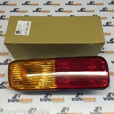Land Rover Discovery 2 (upto 03) Rear LHS Bumper Lamp / Light Unit - Bearmach